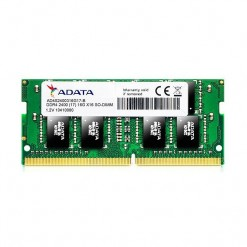 ADATA Premier 4GB DDR4 2666 SO-DIMM Memory Module, AD4S2666J4G19-R