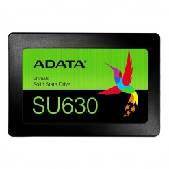 ADATA Ultimate SU630 240GB 3D-NAND SATA 2.5 Inch Internal SSD - ASU630SS-240GQ-R