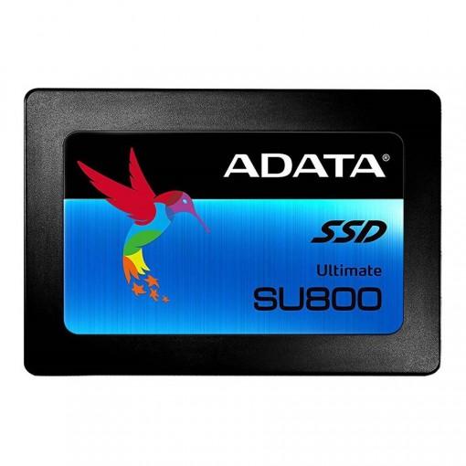 ADATA Ultimate SU800 SSD 256GB 3D-NAND SATA III Solid State Drive ASU800SS-256GT-C