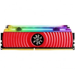 ADATA  XPG SPECTRIX D80 16GB 3200MHz DDR4 RGB Liquid Cooling Memory PC4-25600 AX4U3200316G16-SR80