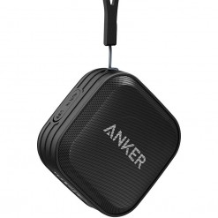 Anker SoundCore Sport Bluetooth Speaker - Black - A3182H12