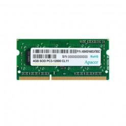 Apacer DDR4 4GB 2400Bus SOD