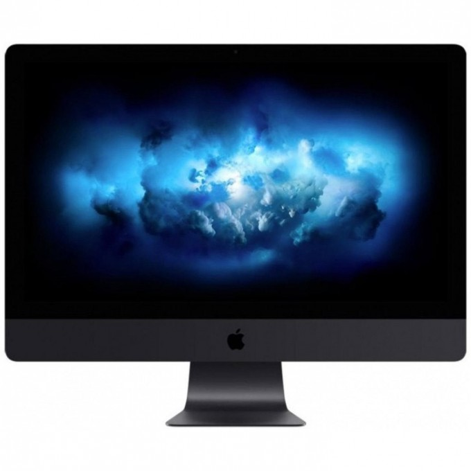 "Apple iMac Pro - 5K 27"" Retina display - Intel Xeon - Vega 56"