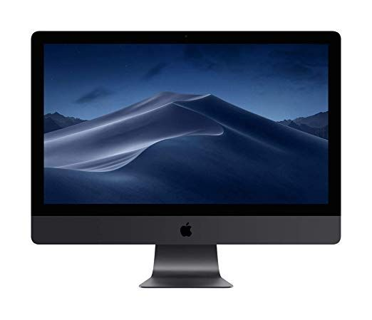 Apple iMac Pro MQ2Y2 Core Intel Xeon W 32GB 1TB 27