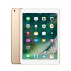 Apple iPad 6* 128GB WiFi Gold