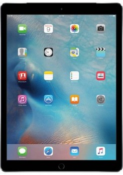 Apple iPad Pro 12.9* 256GB WiFi Space Grey