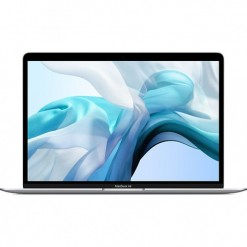 "Apple MacBook Air 13.3"" with Retina Display MUQU2, Silver Color"