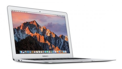 Apple Macbook Air 2017 MQD42 8GB 256GB