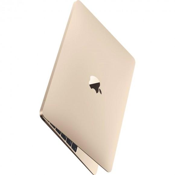 "Apple Macbook Air - MREE2 (Gold) - 13.3"" - Ci5"