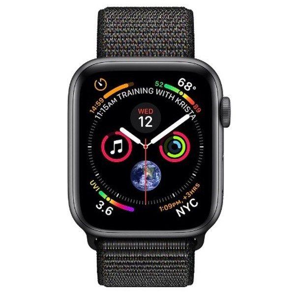 Buy Apple Watch Series 4 Mu6d2 At Best Price In Pakistan