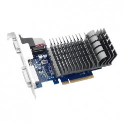 ASUS 710-1-SL-BRK GeForce GT 710 1GB DDR3 Low Profile Graphics Card