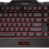 Asus Cerberus MKll Keyboard