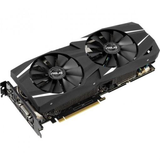 Asus Nvidia GeForce RTX 2060 6GB Dual