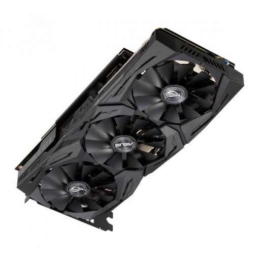 Asus Nvidia GeForce RTX 2060 6GB Rog Strix