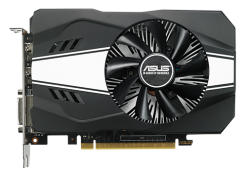 Asus Nvidia Phoenix GeForce GTX 1060 6GB GDDR5