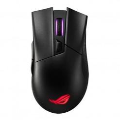 Asus ROG Gladius II Wireless Ergonomic RGB Optical Gaming Mouse
