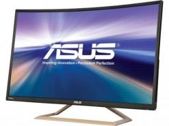 "Asus VA326H 31.5"" Curved Widescreen"