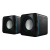 AudioBox U-Cube USB Powered 2.0 Speakers