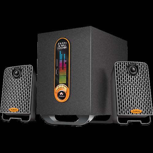Audionic Max 250 - 2.1 Speaker