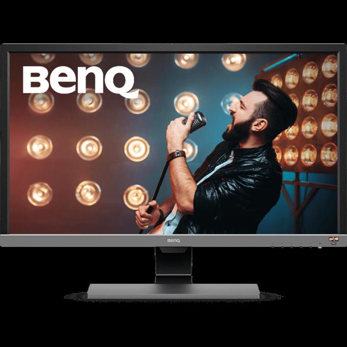 BenQ EL2870U - 28 inch 4K HDR Video Enjoyment UHD Monitor