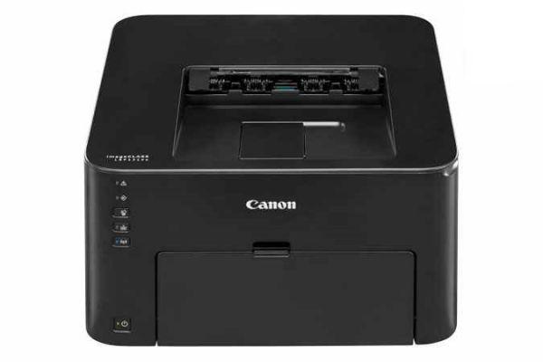 Canon LBP151DW Black Laser