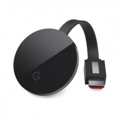 Chrome Cast Ultra