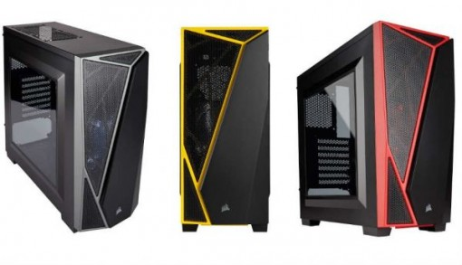 Corsair Carbide Spec 04 Mid Tower Gaming