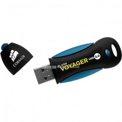 Corsair Flash Voyager 16GB USB 3.0 Flash Drive Model CMFVY3A-16GB
