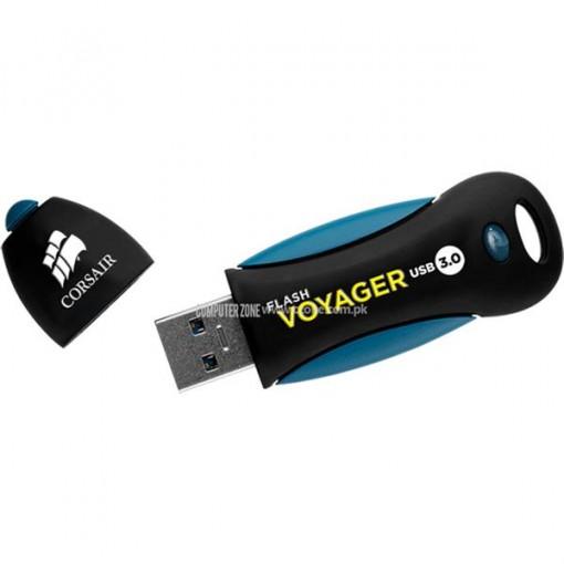 Corsair Flash Voyager 16GB USB 3.0 Flash Drive Model CMFVY3A-16GB