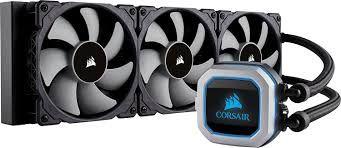 Corsair H150i Pro RGB Liquid CPU Cooler