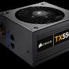 Corsair TX550 550 Watt 80 Plus