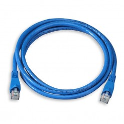 D-Link CAT-6 1-Meter Patch Cord - NCB-C6UGRYR1-1