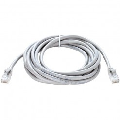 D-Link CAT6 Networking Cable UTP 3m - NCB-C6UGRYR1-3