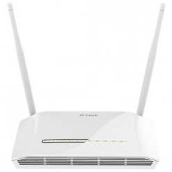 D-Link DSL-2790U Wireless N300 ADSL2+ Modem Router