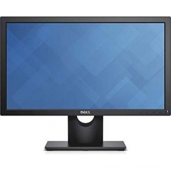 "Dell E2016H 19.5"" WLED Monitor with DisplayPort"