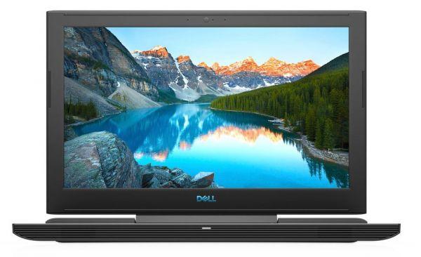 Dell G7 7588 Ci7 8th 8GB 256GB 15.6 Win10 6GB GPU