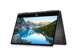 Dell Inspiron 13 7386 (Touch x360) Ci7 8th 16GB 256GB 13.3 Win10
