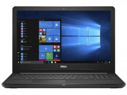 Dell Inspiron 3576 Ci5 7th 4GB 1TB 15.6 2GB GPU
