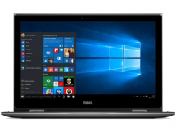 Dell Inspiron 5379 (Touch) Ci7 8th 8GB 256GB 13.3 Win10