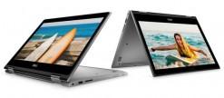 Dell Inspiron 7573 (Touch-X360) Ci5 8th 8GB 2TB 15.6 Win10*