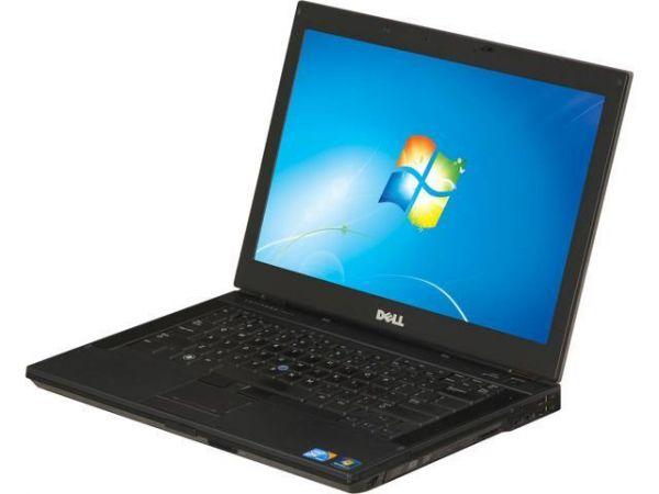 Dell Latitude E6410 Ci7 1st Gen