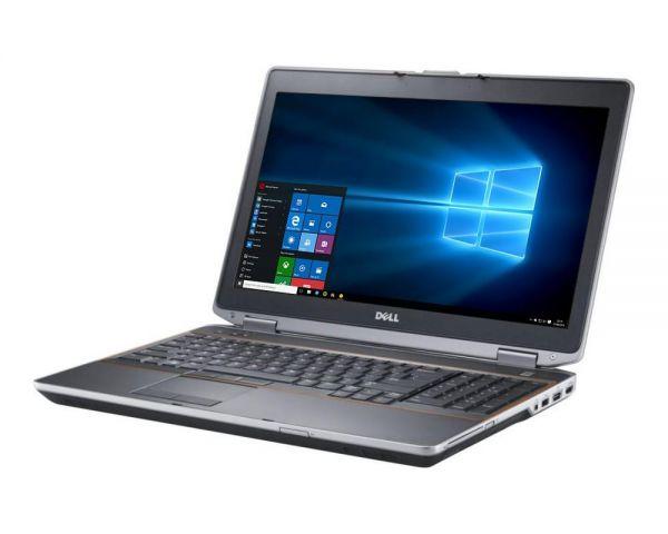 Dell Latitude E6430 Ci7 3rd Gen