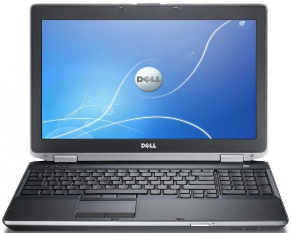 Dell Latitude E6520 Ci5 2nd Gen