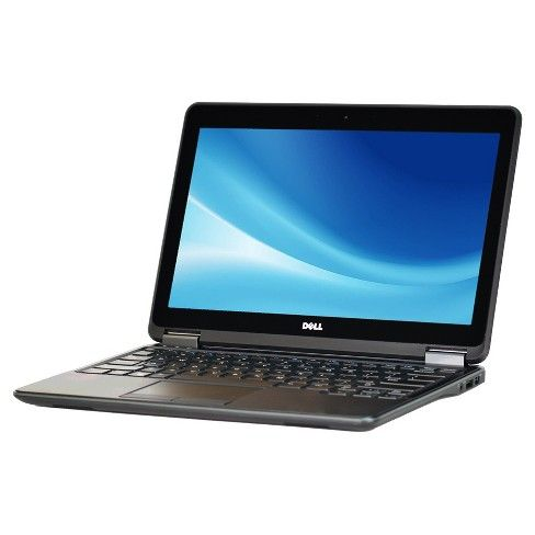 Dell Latitude E7240 Ci7 4th Gen