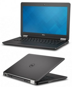 Dell Latitude E7250 Ci5 5th Gen