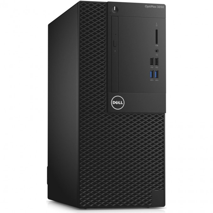 Dell OptiPlex 3050MT Mini Tower PC - 7th Gen Ci5 - 3-Year Warranty