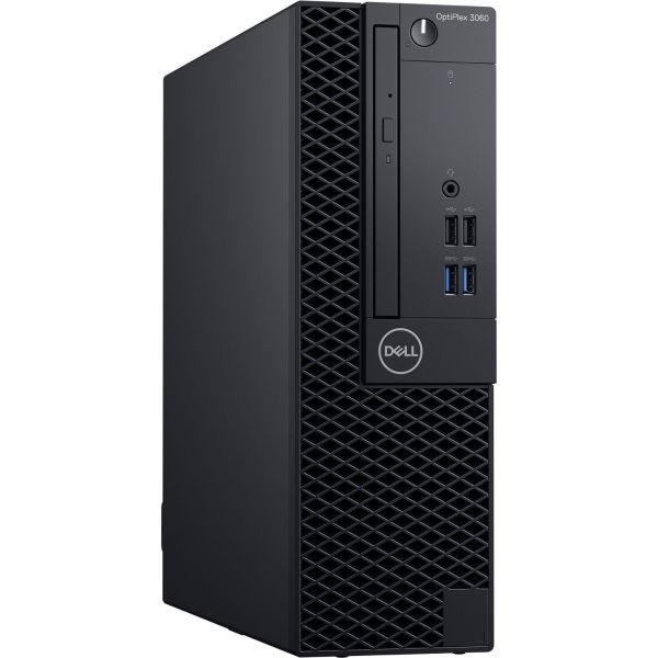 Dell Optiplex 3060 MT Ci3 8th 4GB 1TB DVD