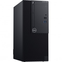 Dell OptiPlex 3060 Tower PC - 8th Gen Ci3  (3-Year Warranty)