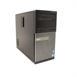 Dell Optiplex 7010 Tower Intel Ci3 3rd Gen 4GB