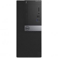 Dell OptiPlex 7050 Minitower (MT) Desktop - 7th Gen Ci7 7700 4GB 1TB (3-Year Warranty)